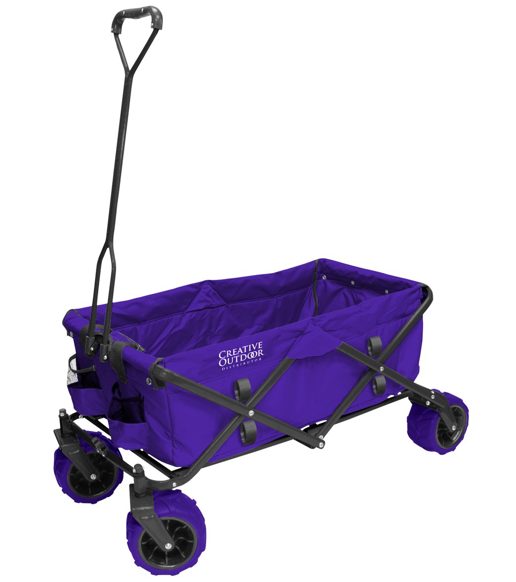 Creative Outdoor All Terrain Big Wheel Universal Cart at SwimOutlet.com -  Free Shipping cd4e1e64a