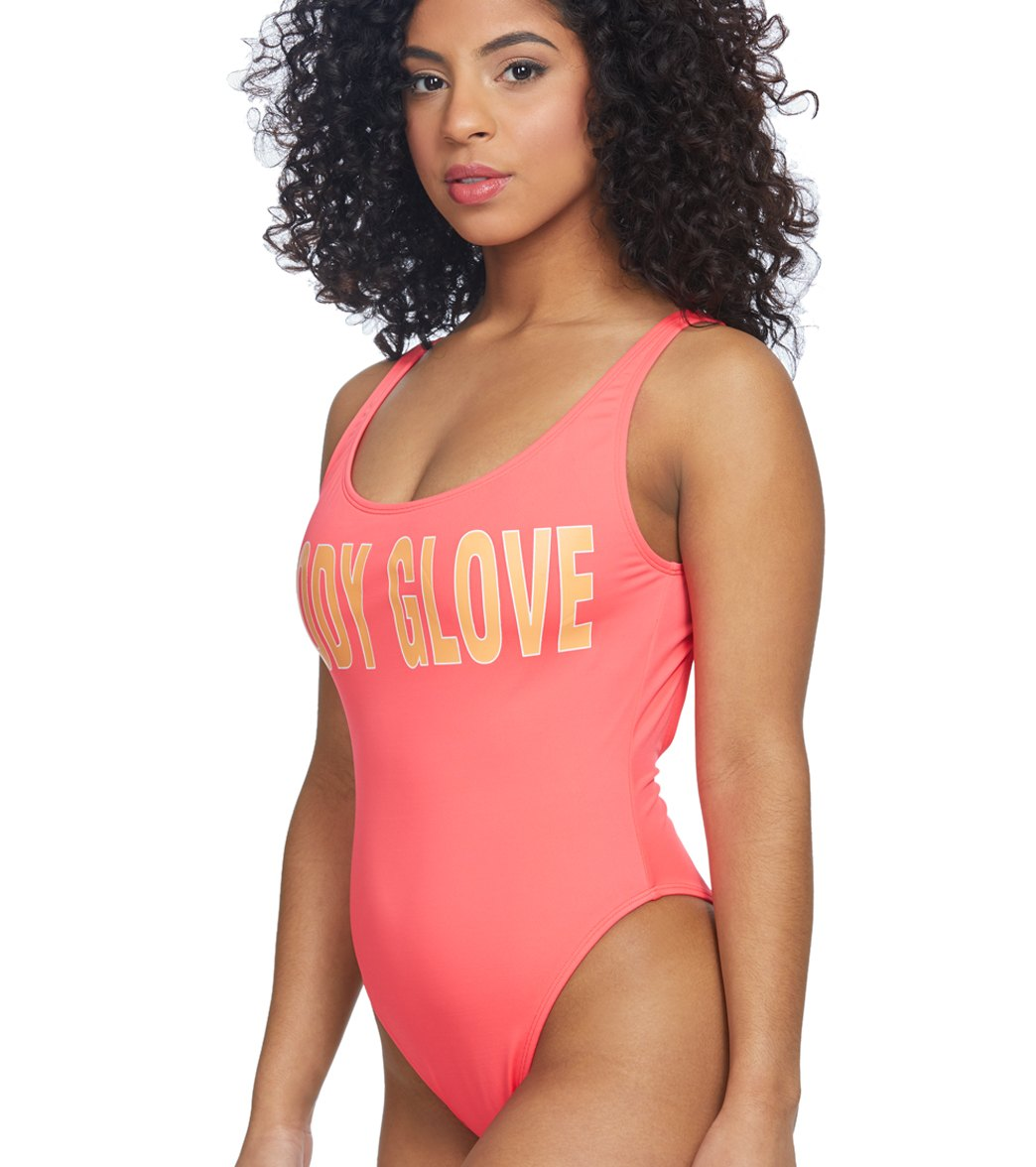 af70ec0aff2 Body Glove 80 s Throwback The Look One Piece Swimsuit at SwimOutlet ...