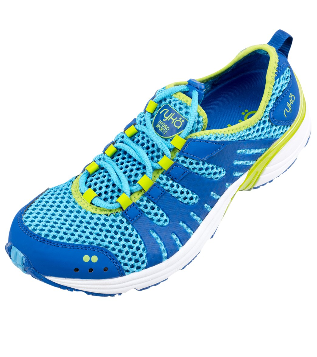 9f844fe28aef Ryka Women s Hydro Sport 2 Water Shoes at SwimOutlet.com - Free ...