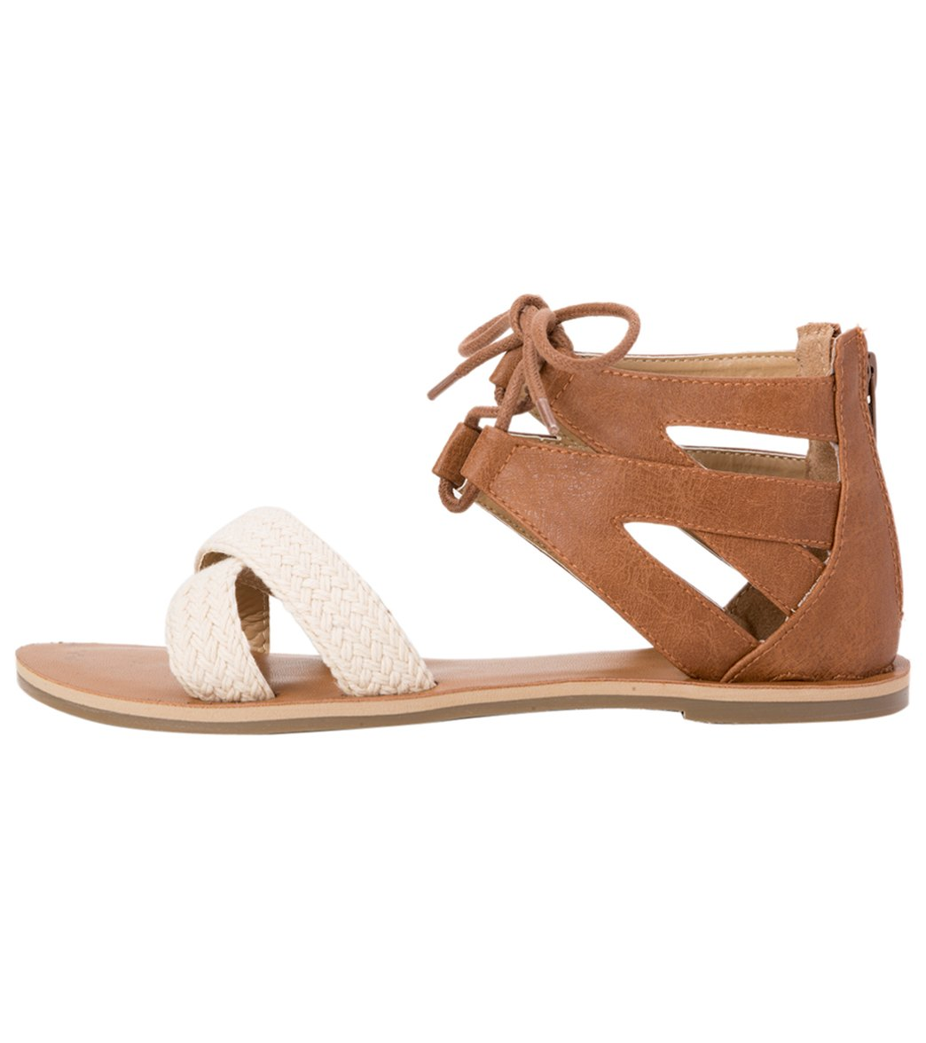 c42da6d6825 Billabong Women s Wild Waves Sandal at SwimOutlet.com - Free Shipping