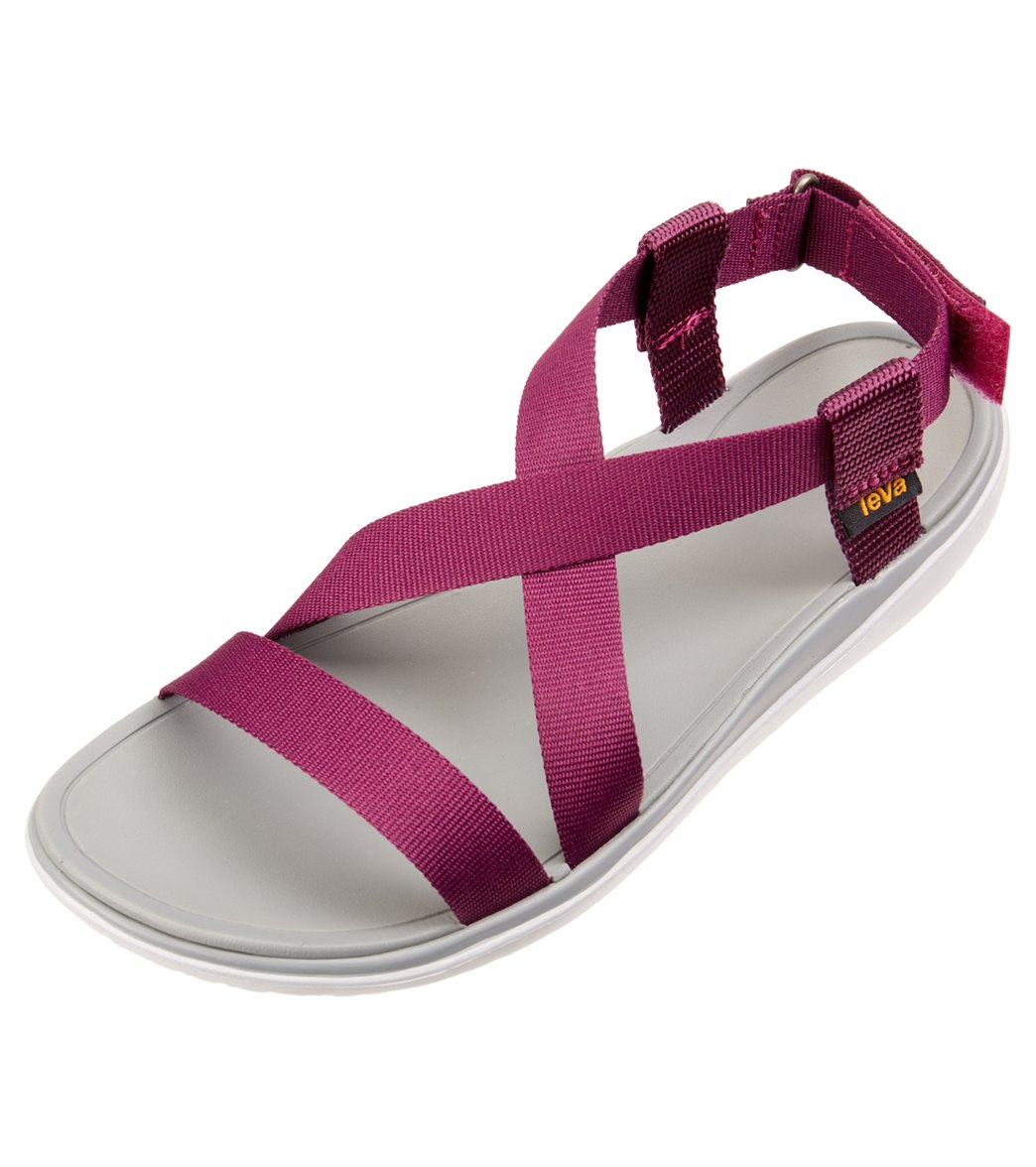 e1892b10ab6ff7 Teva Women s Terra Float Livia Sandal at SwimOutlet.com - Free Shipping