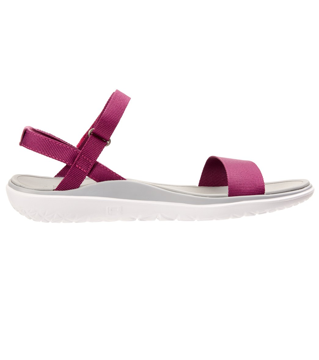 9074a523f Teva Women s Terra Float Nova Sandal at SwimOutlet.com - Free Shipping