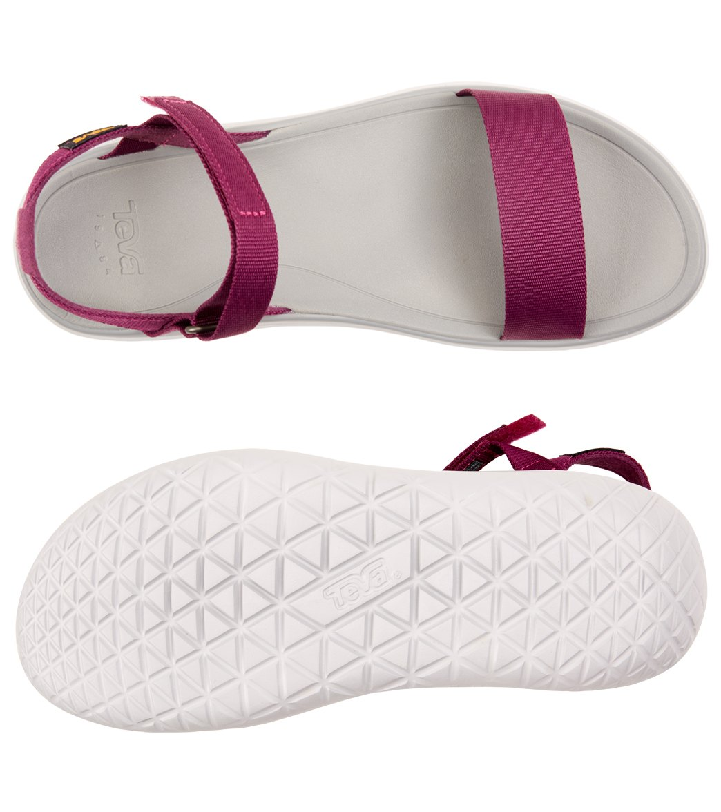 b2c59acb3f9e Teva Women s Terra Float Nova Sandal at SwimOutlet.com - Free Shipping
