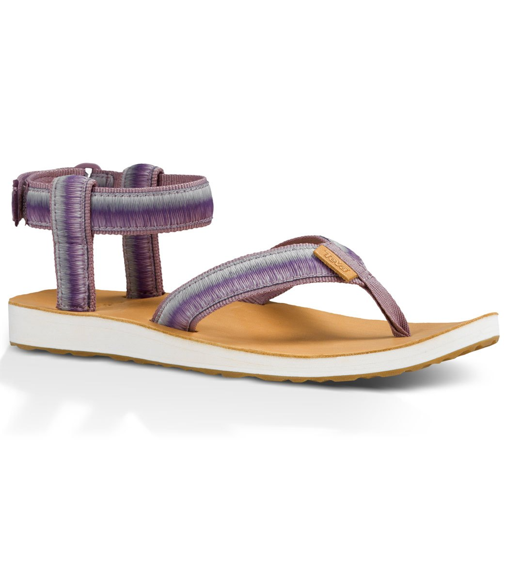 9e1d80665b118 Teva Women's Original Sandal Ombre