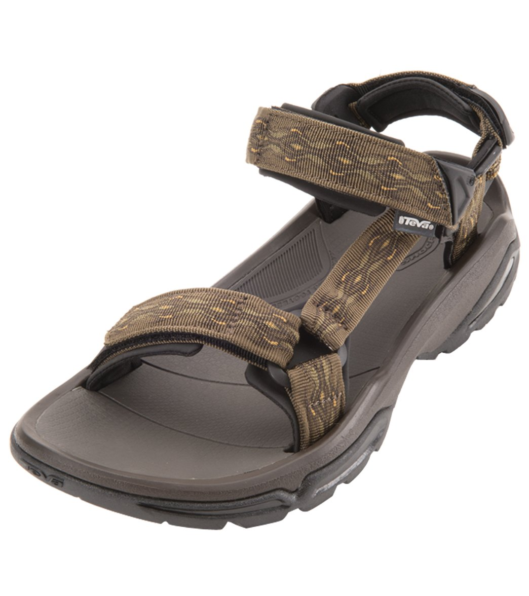 6444407270cfb5 Teva Men s Terra Fi 4 Sandal at SwimOutlet.com - Free Shipping
