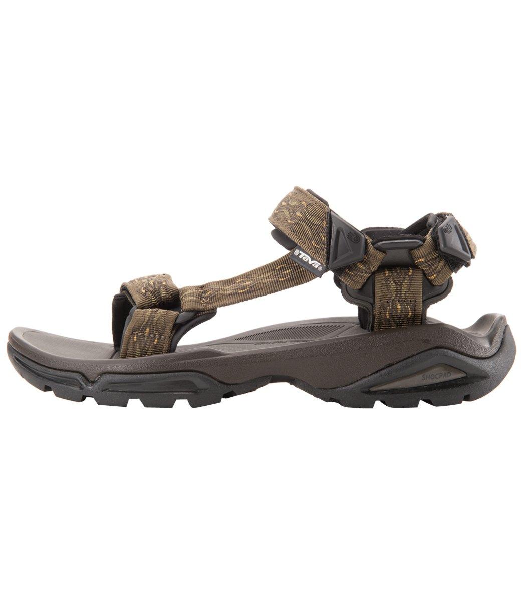 2f9265edd Teva Men s Terra Fi 4 Sandal at SwimOutlet.com - Free Shipping