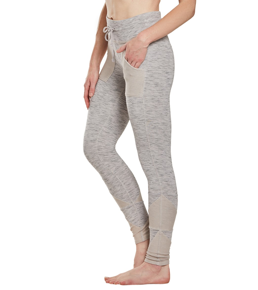 586385bf3c0f12 Free People Movement Kyoto Workout Leggings at YogaOutlet.com - Free ...