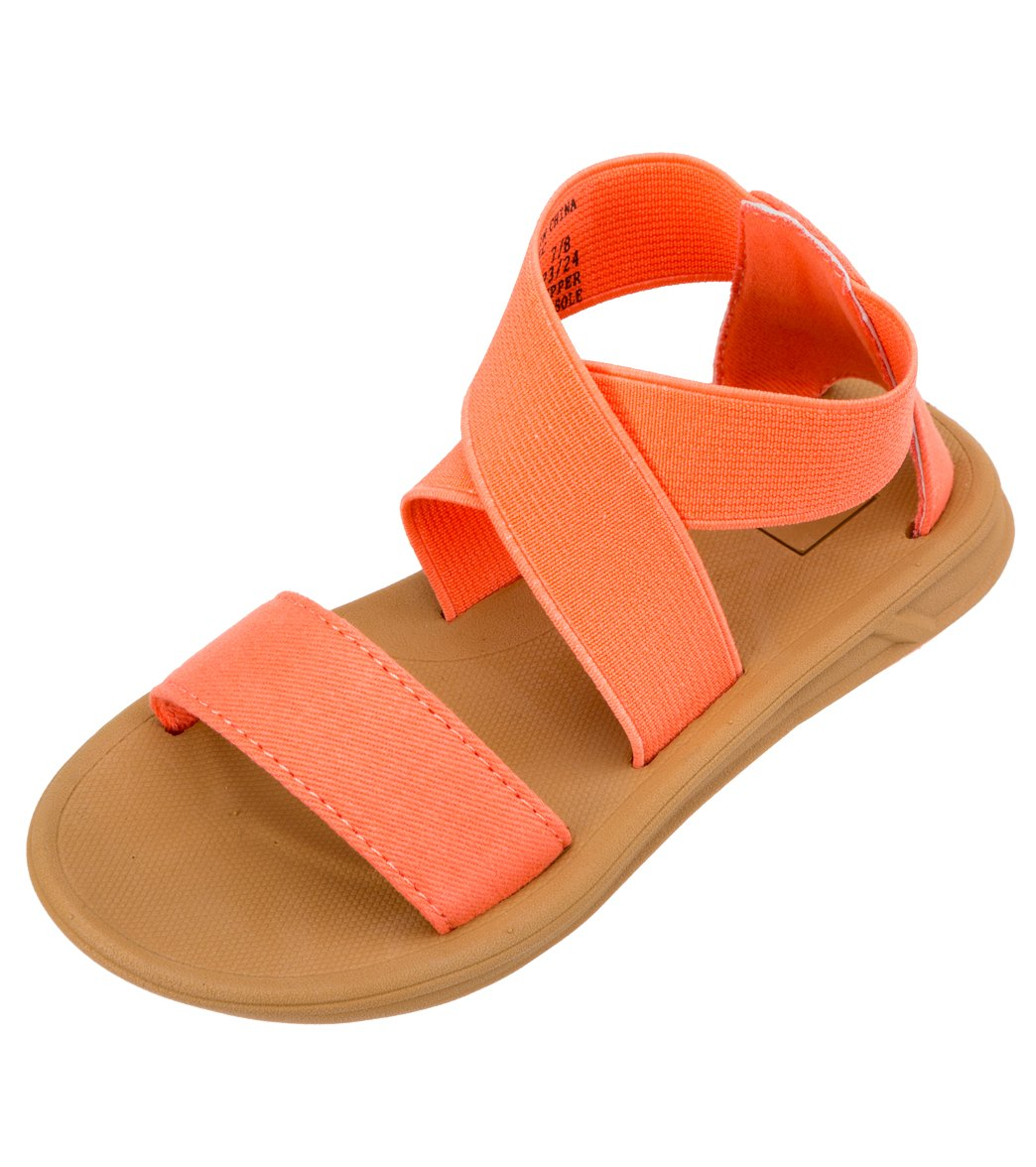 290f1b66128c Reef Girls  Little Rover Hi Sandal at SwimOutlet.com