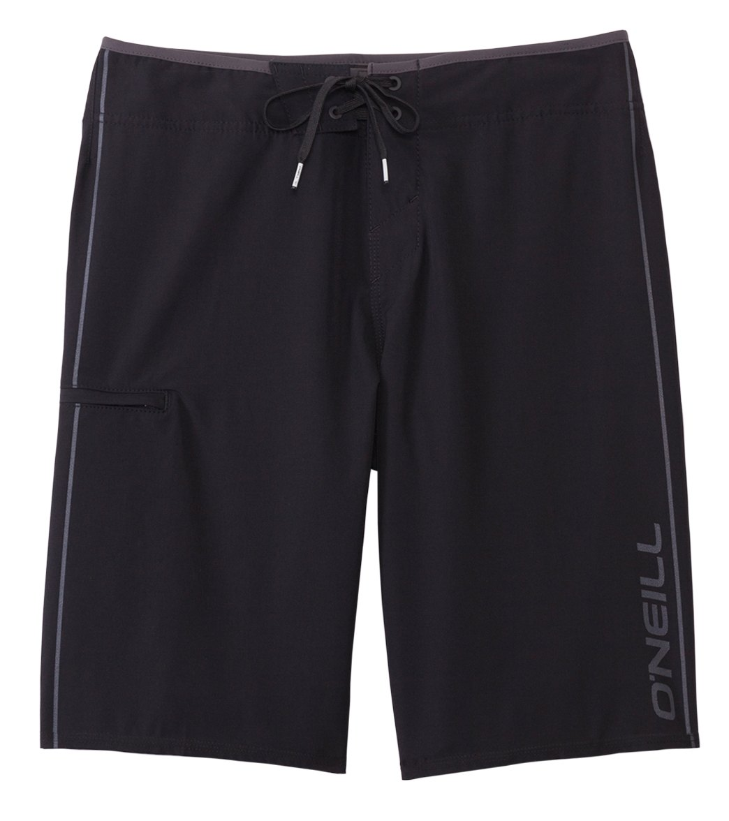577e95893d O'Neill Men's Hyperfreak Solid Boardshort at SwimOutlet.com