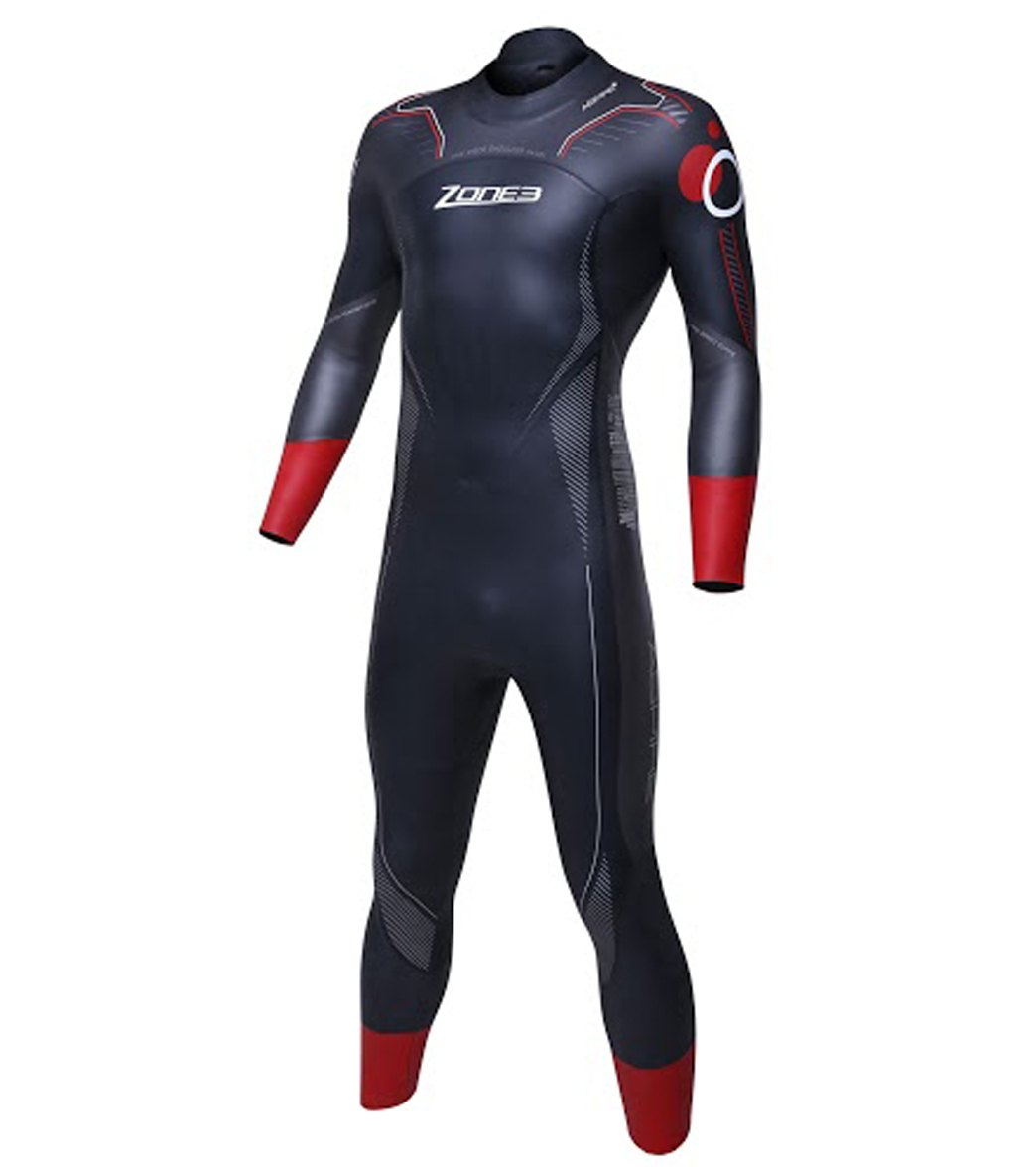 Zone 3 Aspire Open Water Swimming Wetsuit