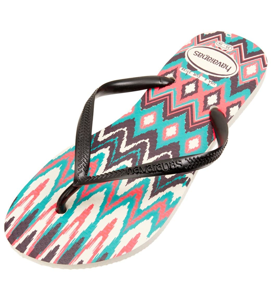9da88c9ad7d93e Havaianas Women s Tribal Flip Flop at SwimOutlet.com
