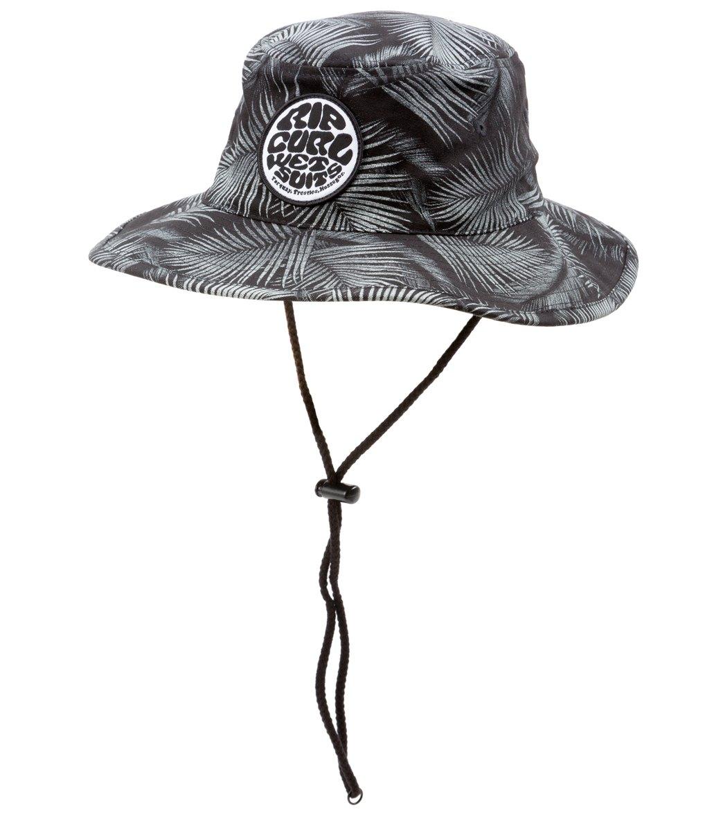 8ab1dfb2de8 Rip Curl Men s Palm Bushmaster Hat at SwimOutlet.com