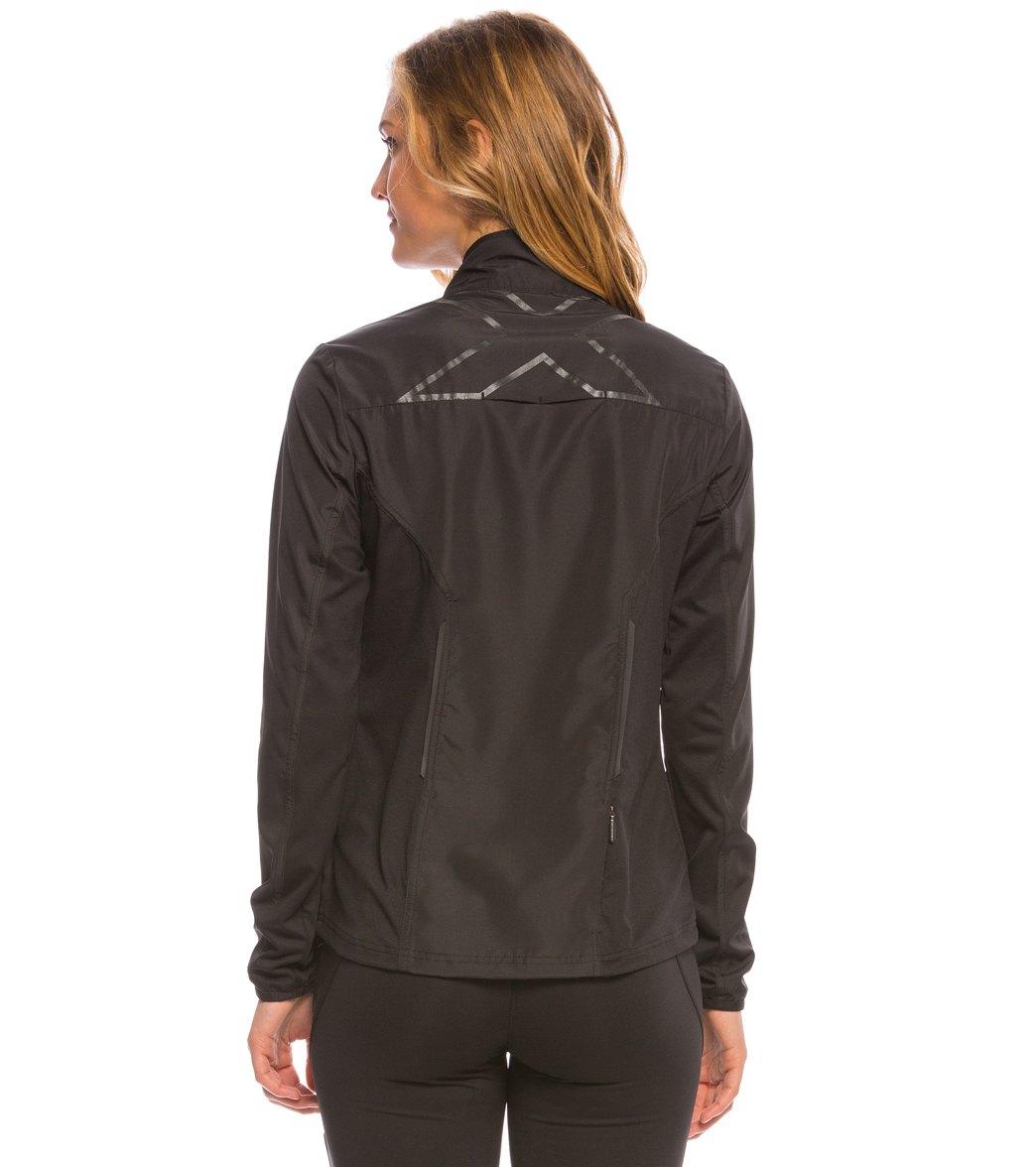 830ee8cc 2XU Women's Hyoptik Jacket at SwimOutlet.com - Free Shipping