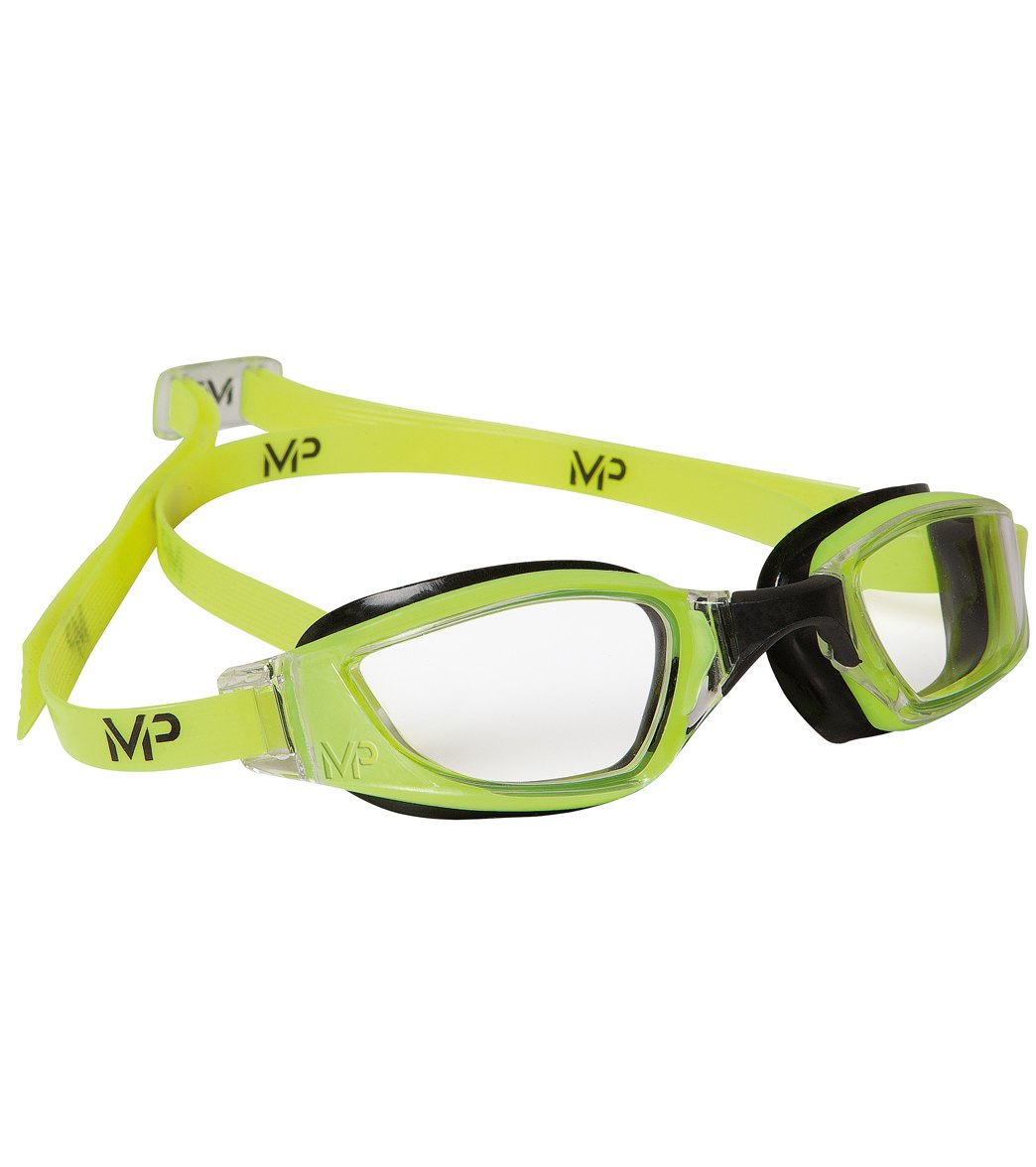 MP Michael Phelps Xceed Goggle at SwimOutlet.com 2399a41ec