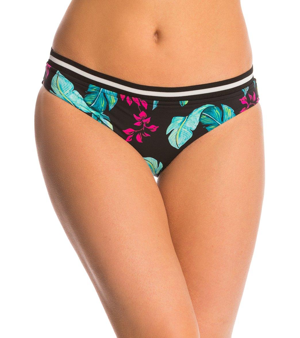 9e2a61932e10c Seafolly Jungle Out There Hipster Bikini Bottom