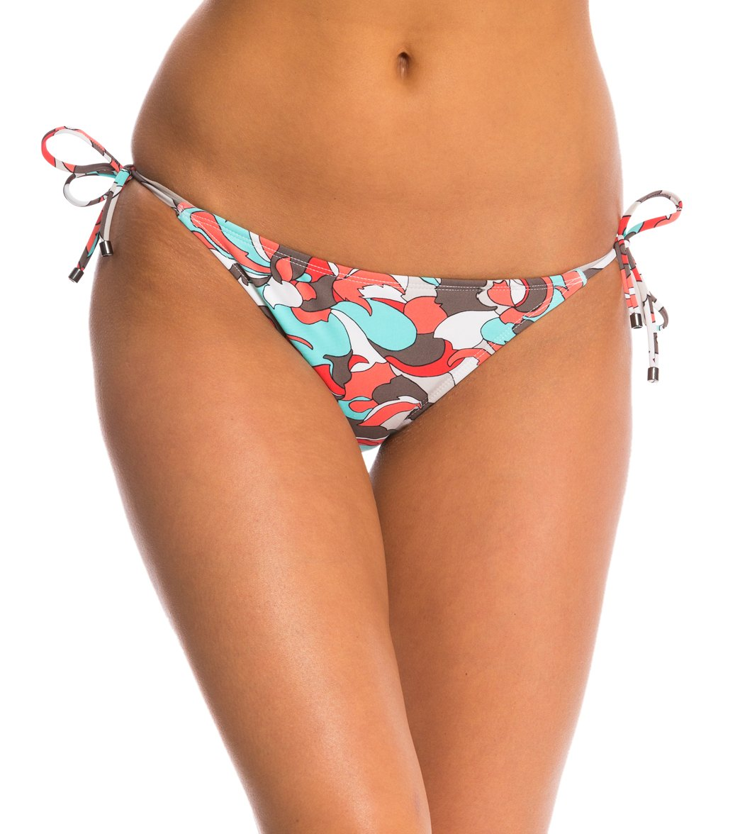 36b45c1820 Swim Systems Coconut Grove Tie-Side Bikini Bottom at SwimOutlet.com - Free  Shipping