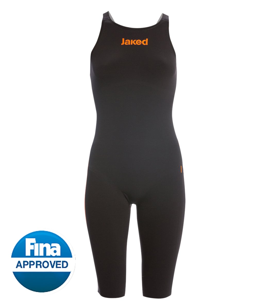 Jaked Jkeel women's budget tech suit