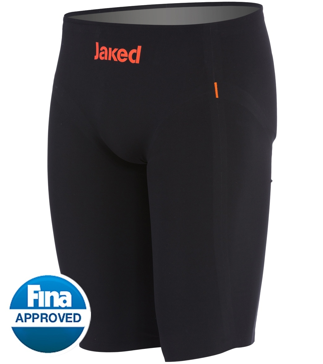 Jaked JKeel Men's Jammer Tech Suit Swimsuit