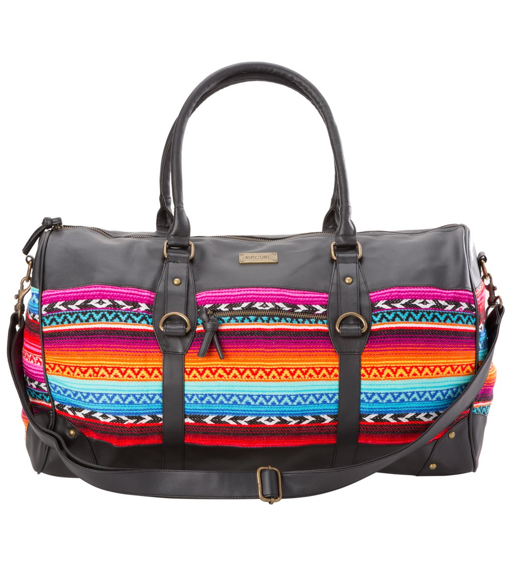 139f9cf3b8d0 Rip Curl Lolita Weekender Bag at SwimOutlet.com - Free Shipping