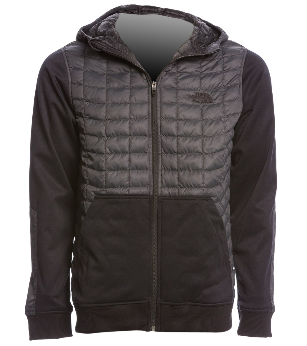 1c48988d5a57 The North Face Men s Kilowatt Thermoball Jacket at SwimOutlet.com ...