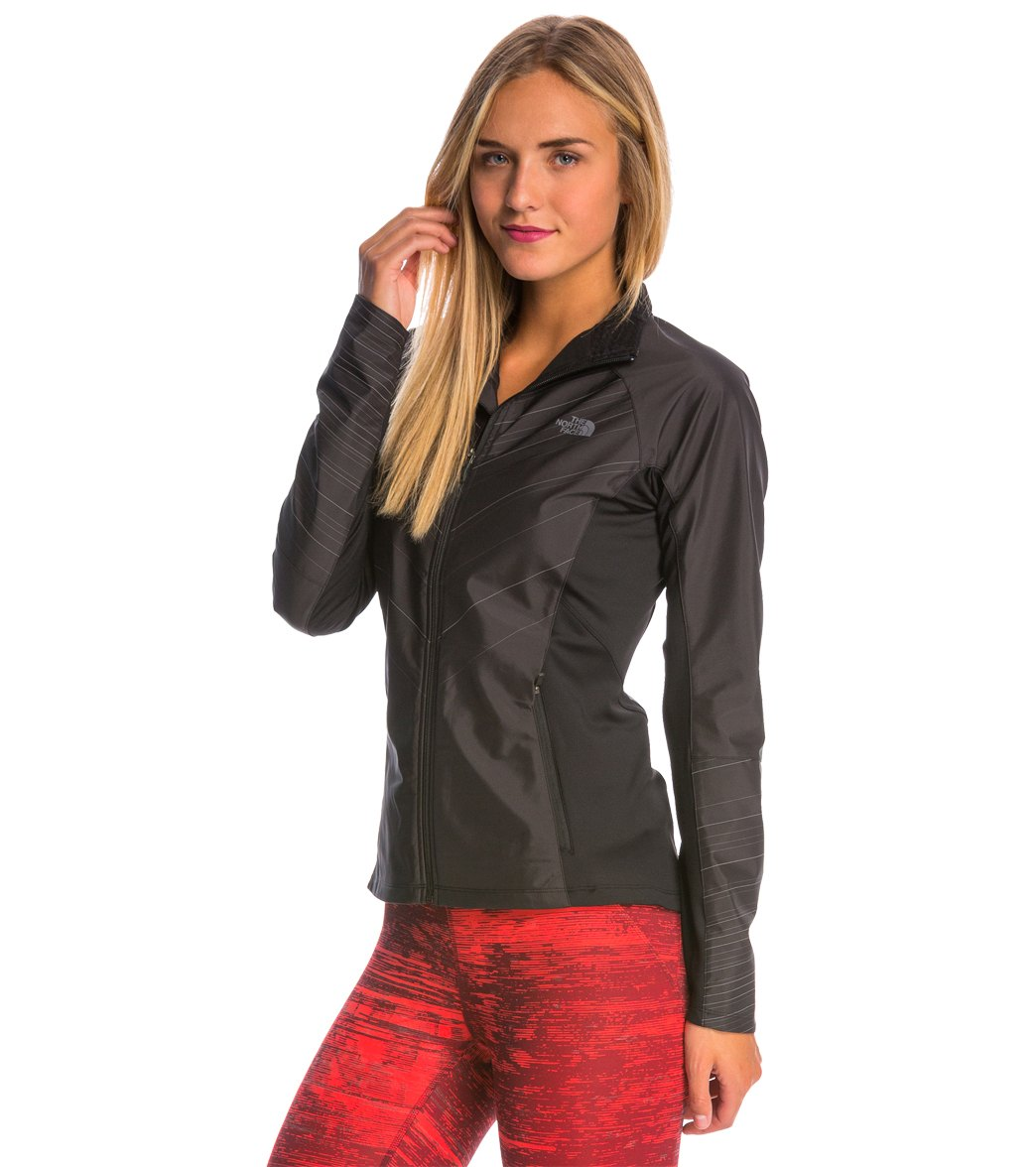 136b90c4c The North Face Women's Isotherm Jacket