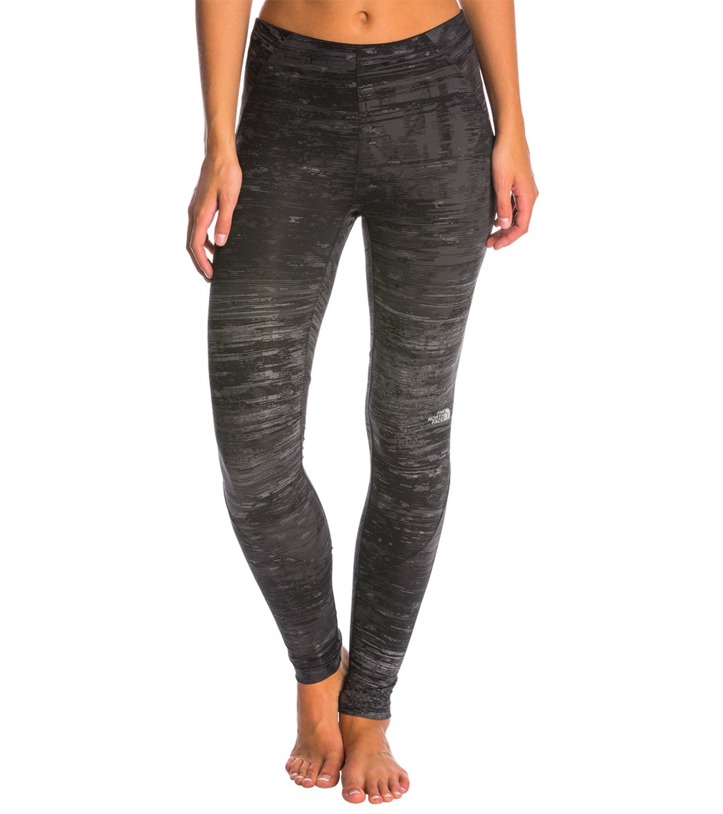 6d3a25930ca1a The North Face Women's Motus Tight II at SwimOutlet.com - Free ...