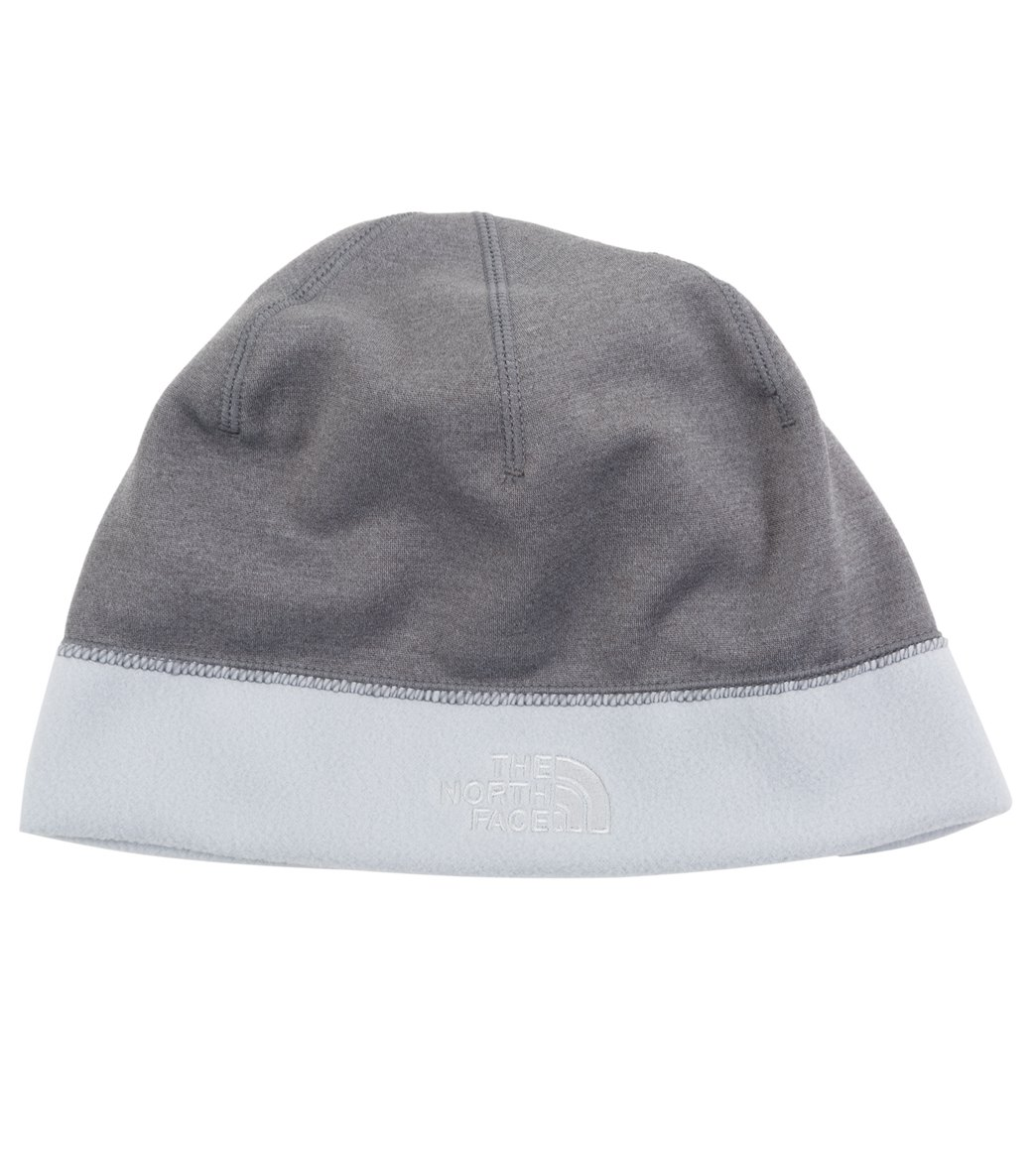 03c8db0223b The North Face Ascent Beanie at SwimOutlet.com