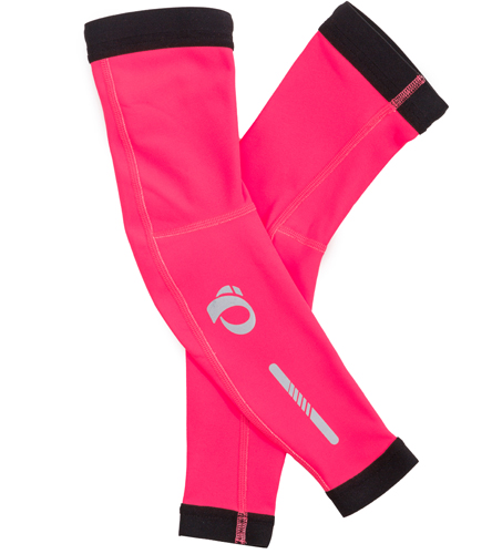 Pearl Izumi ELITE Thermal Arm Warmer Women/'s Cycling 14271601 Pink Medium NEW