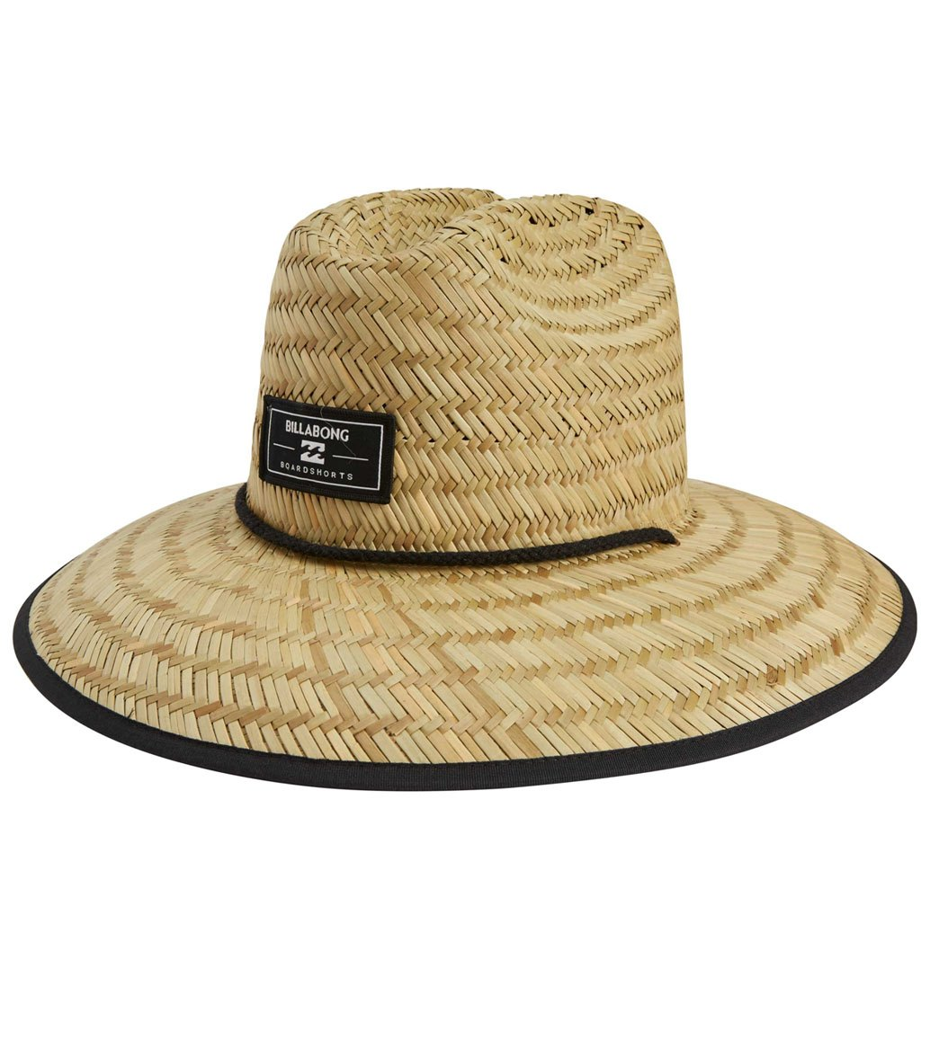 Billabong Mens Spectator Lifeguard Hat At Swimoutletcom