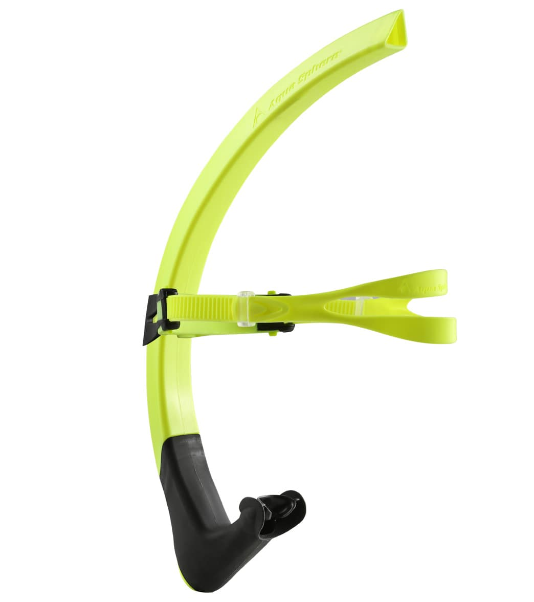 MP Michael Phelps Small Fit Focus Swim Snorkel at SwimOutlet.com a72ed8bf4