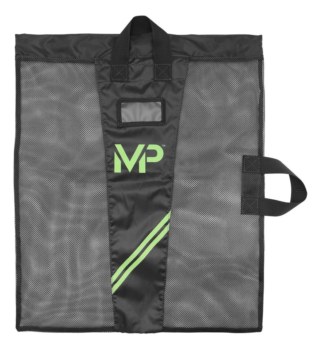2dd5ebf19f MP Michael Phelps Mesh Gear Swim Bag at SwimOutlet.com