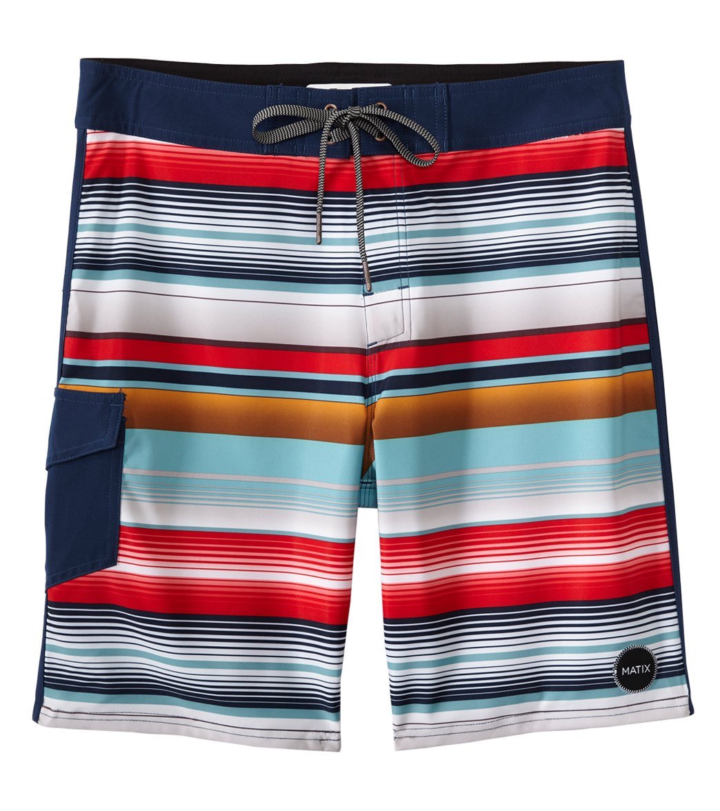 2c765b1873 Matix Men's Cortez Boardshort at SwimOutlet.com - Free Shipping