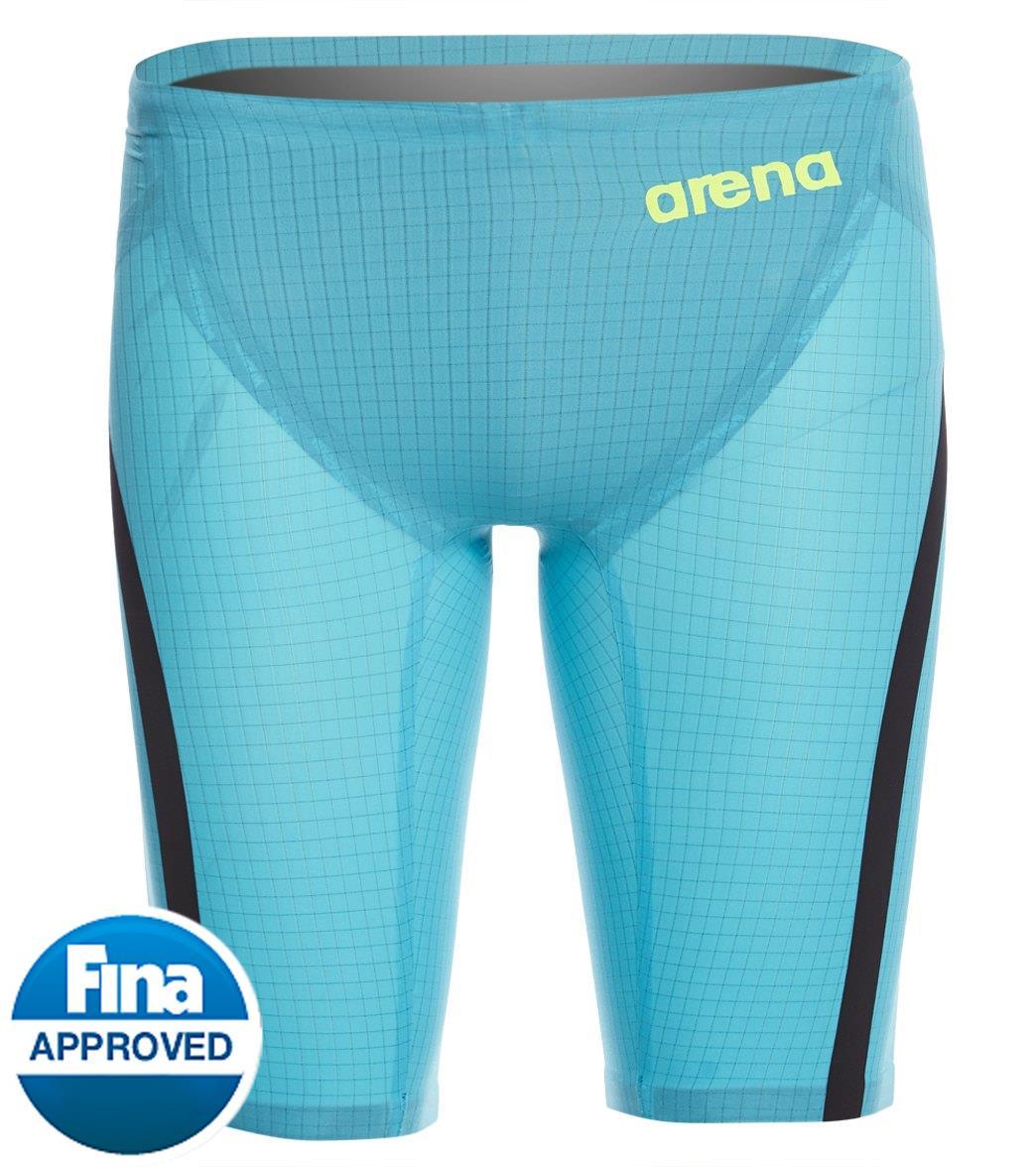 f572324d43 Arena Powerskin Carbon Flex VX Jammer Tech Swimsuit at SwimOutlet ...