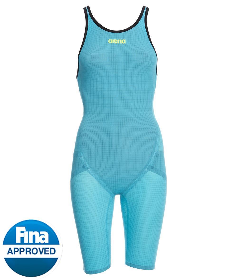 Arena Carbon Flex VX women's tech suit