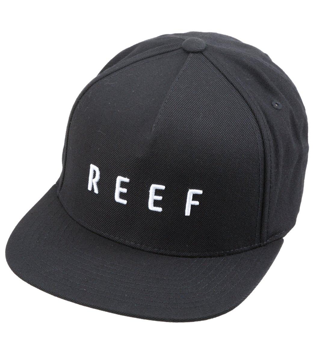 Reef Men s Motion Hat at SwimOutlet.com 153daf12d786
