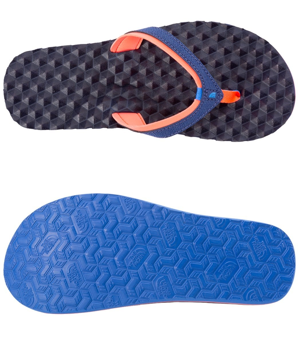 8955ca632 The North Face Women's Base Camp Plus Mini Flip Flop