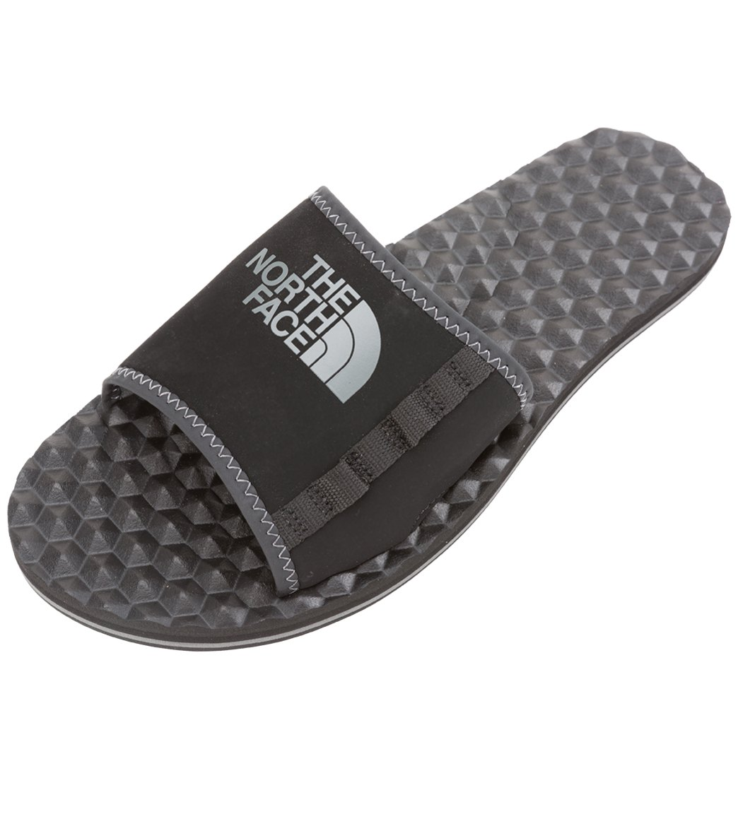 fe2f0f533 The North Face Men's Base Camp Plus Slide Sandals