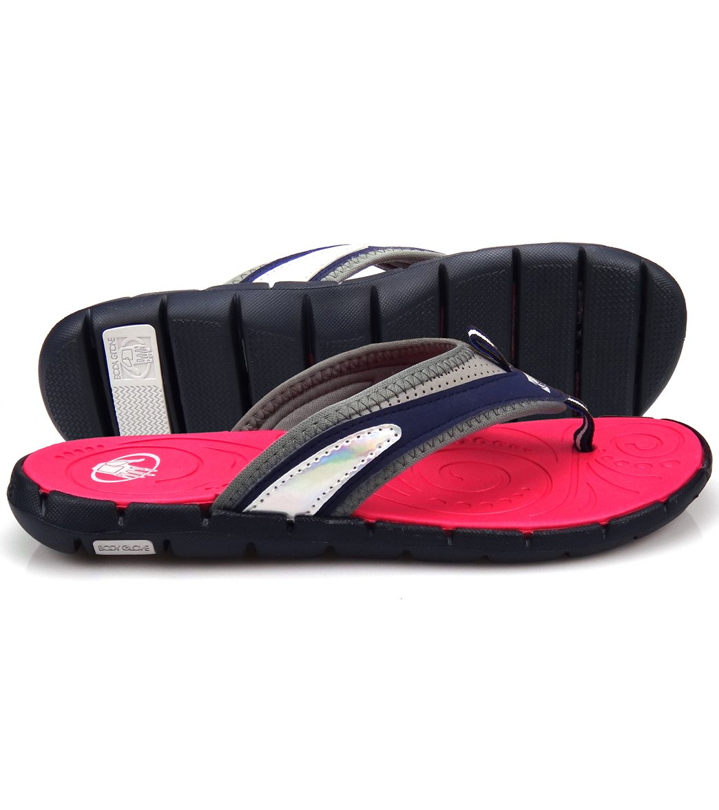 9f6ca0cb1 Body Glove Women s Cozy Flip Flop at SwimOutlet.com
