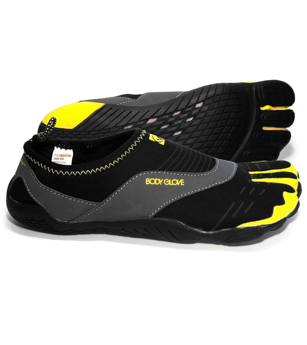 b9267720aac4 Body Glove Men s 3T Barefoot Cinch Water Shoe at SwimOutlet.com