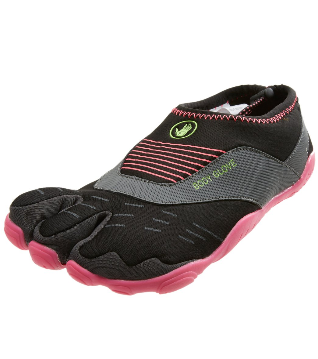 6261388f032b Body Glove Women s 3T Barefoot Cinch Water Shoe at SwimOutlet.com