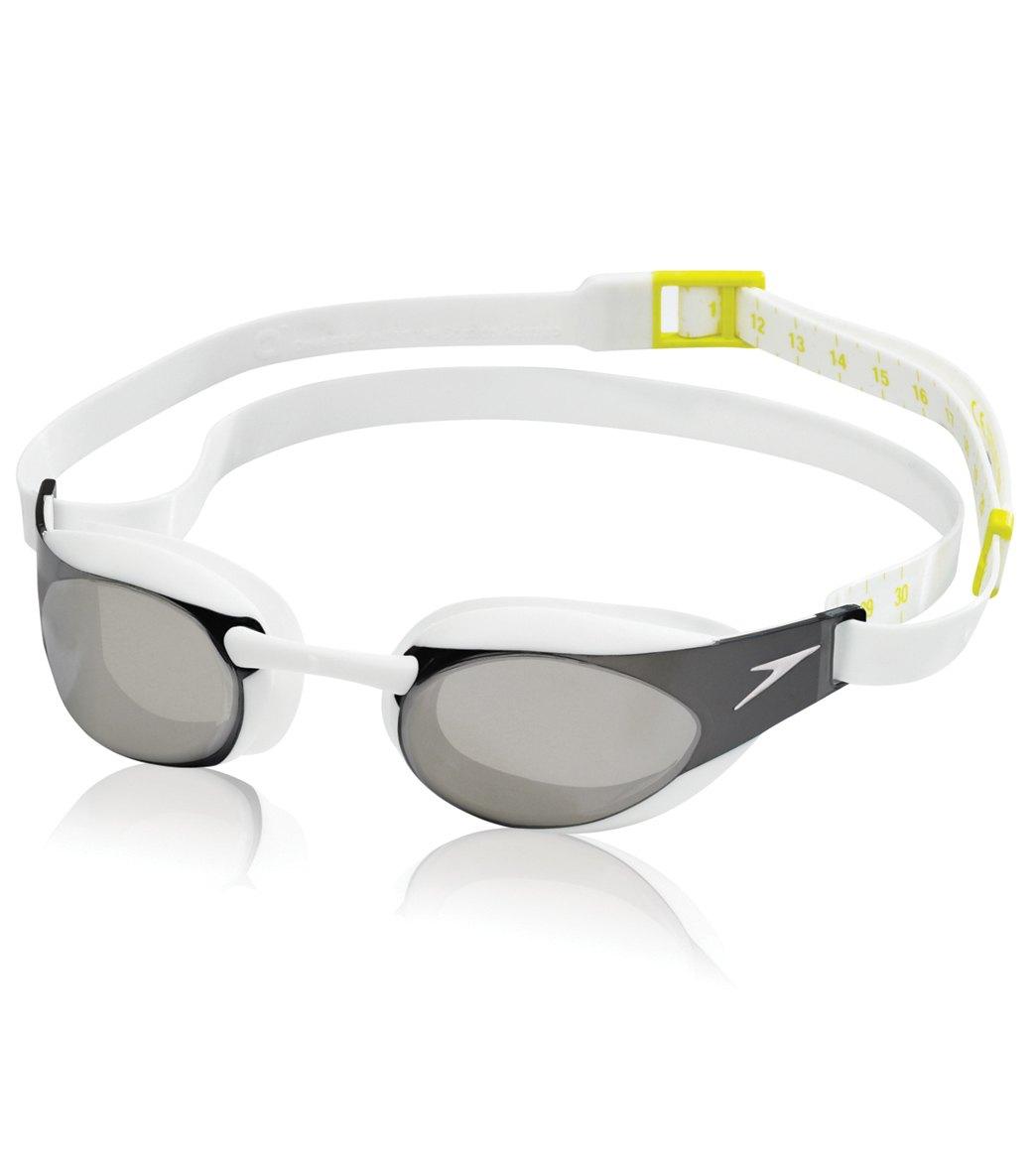 e2727d0f7b2a Speedo FS3 Elite Asia Fit Swim Goggle at SwimOutlet.com - Free ...
