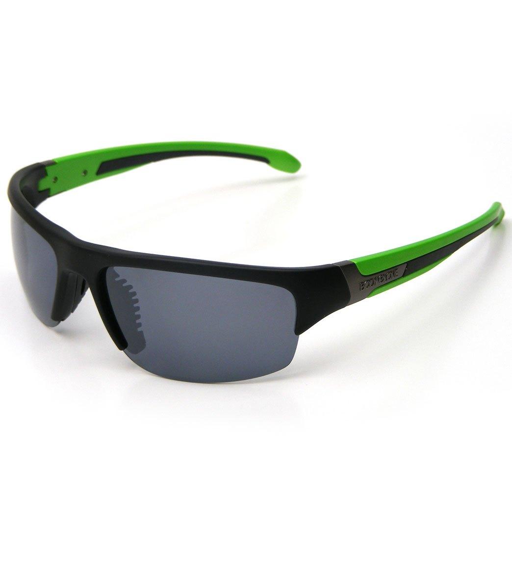7e11d912ae Body Glove Vapor 20 Matte Polarized Sunglasses