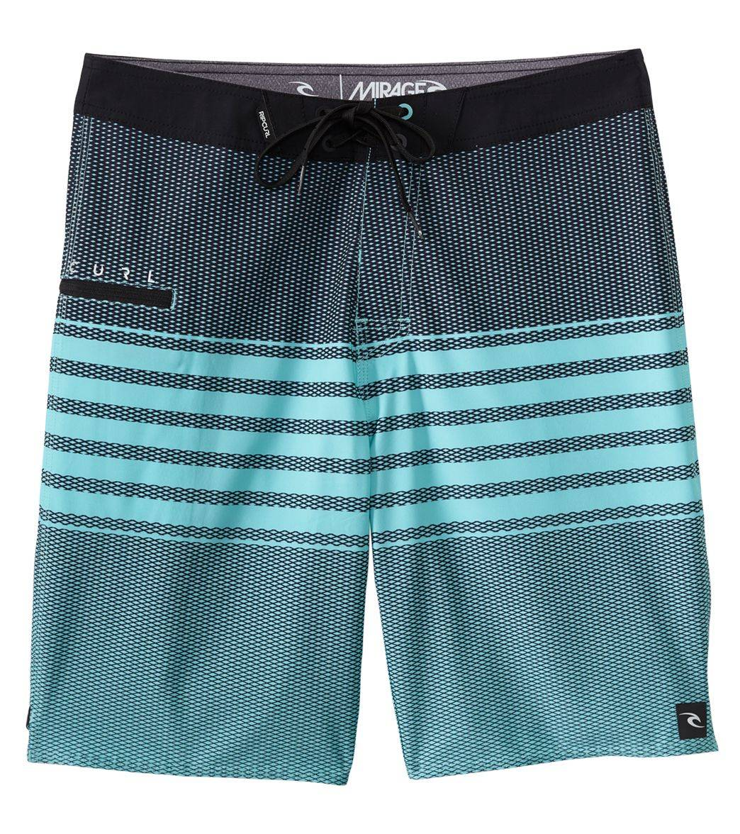 0ddabfd180 Rip Curl Men's Mirage Game Boardshort at SwimOutlet.com - Free ...