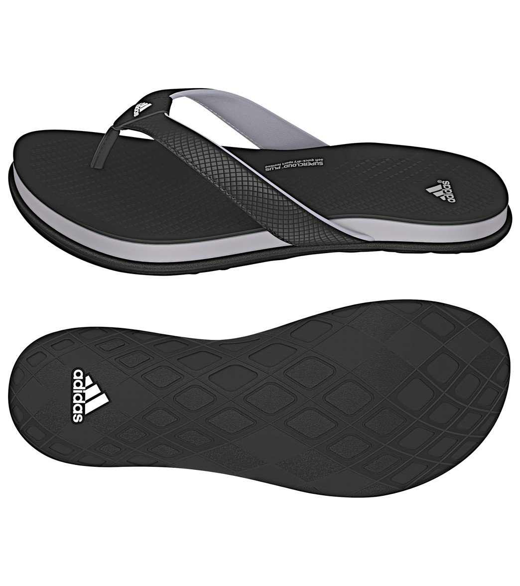 b110d3b6f Share. Share on Facebook · Tweet on Twitter · Pin on Pinterest. Visit  Product Page close X. Adidas Women s Supercloud Plus Flip Flop