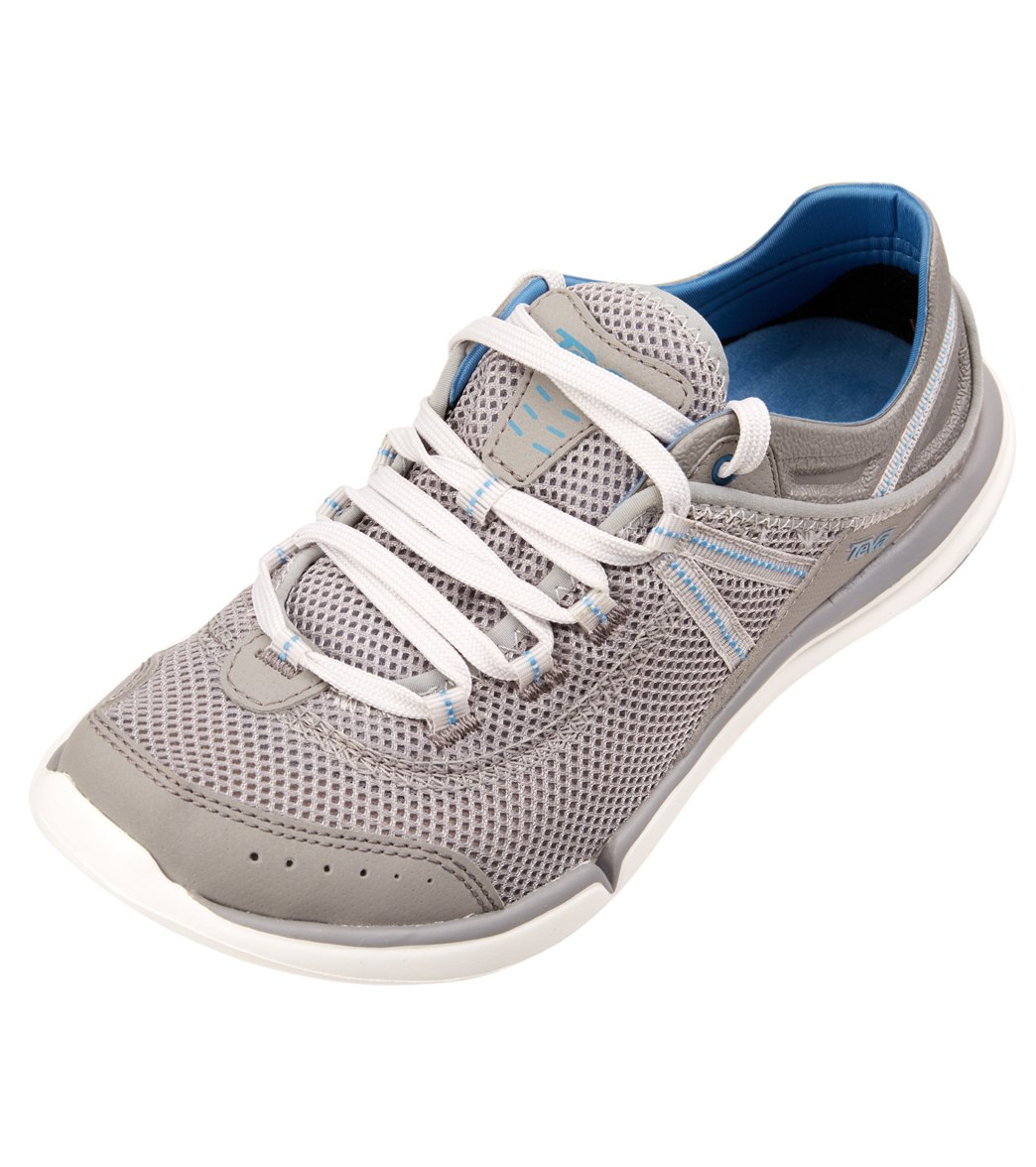 b7cbc5efe05 Teva Women's Evo Water Shoe at SwimOutlet.com - Free Shipping