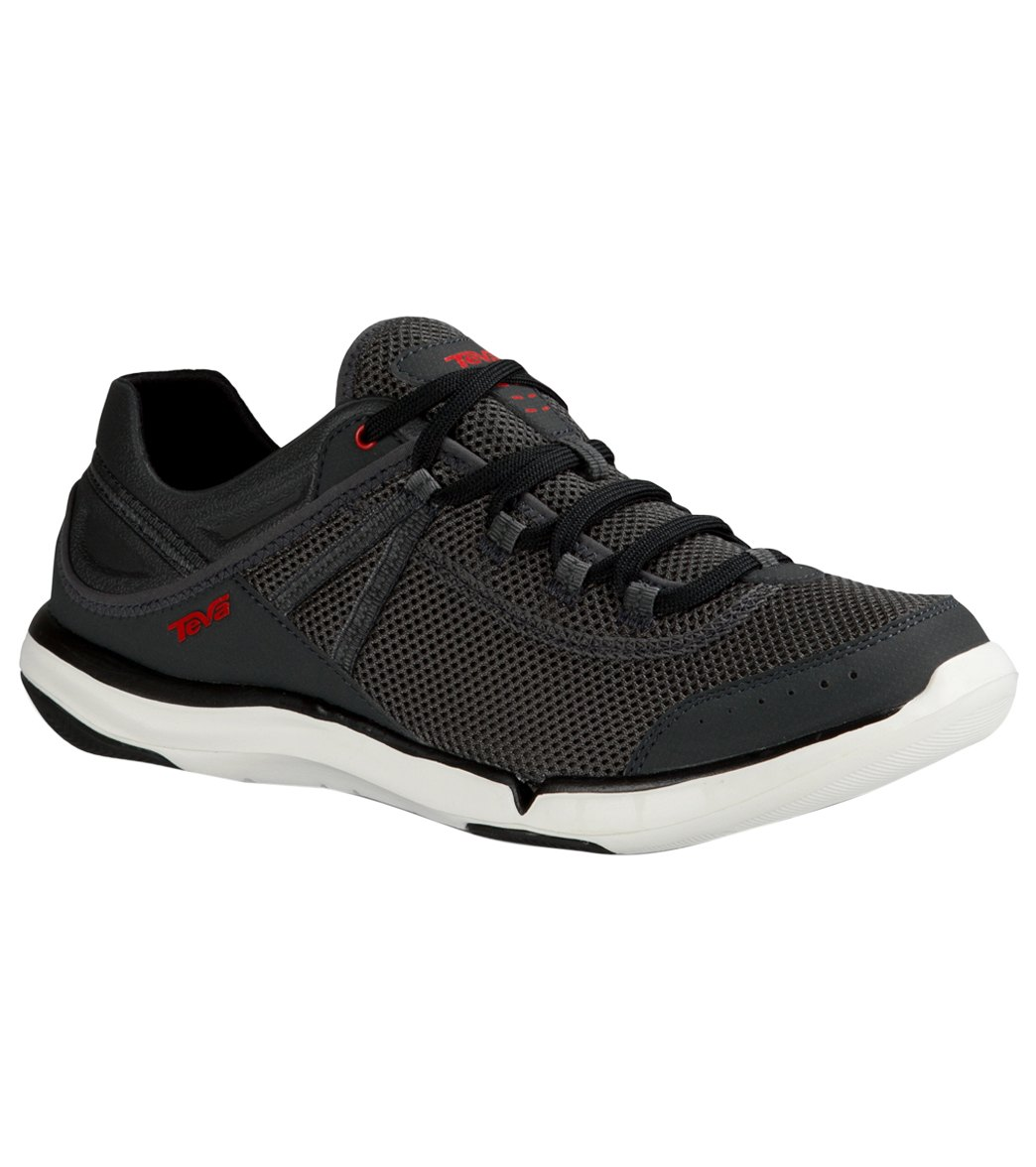 834e14b447b409 Teva Men s Evo Water Shoe at SwimOutlet.com - Free Shipping