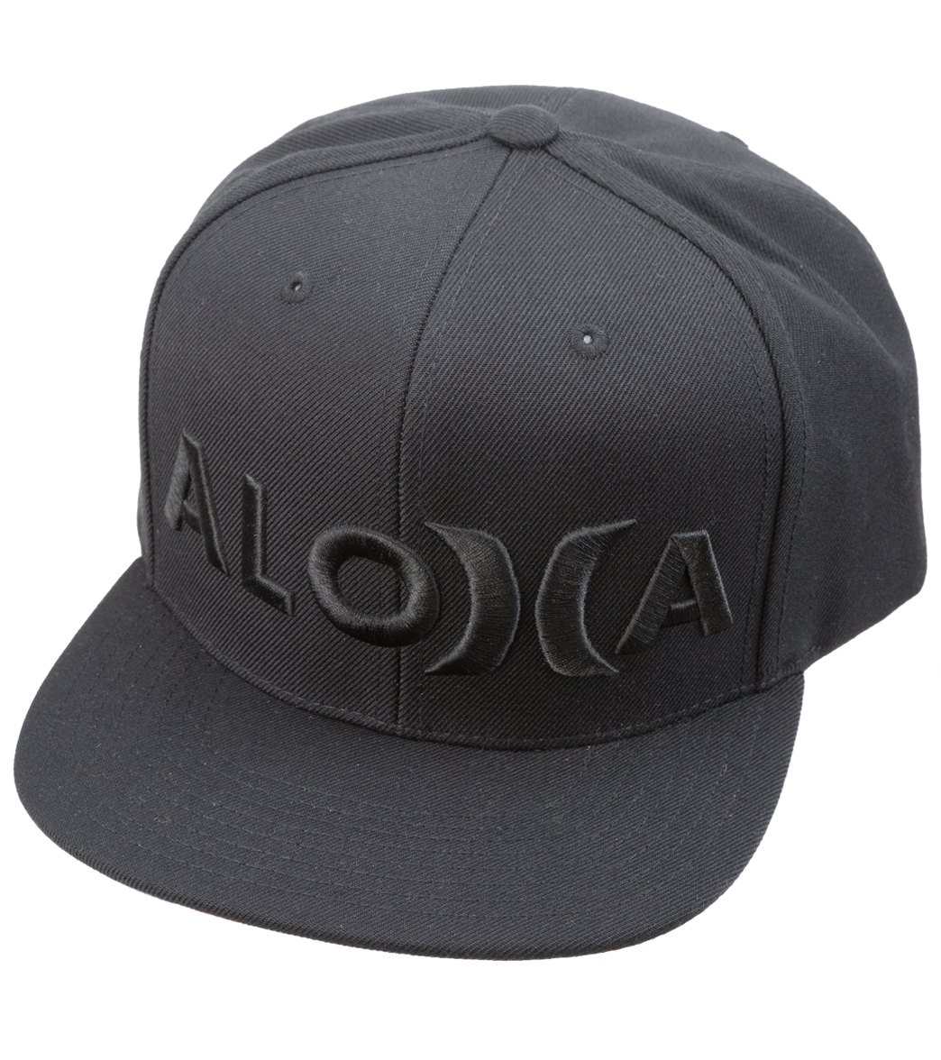 83e176f005 Hurley Men's Aloha Hat at SwimOutlet.com