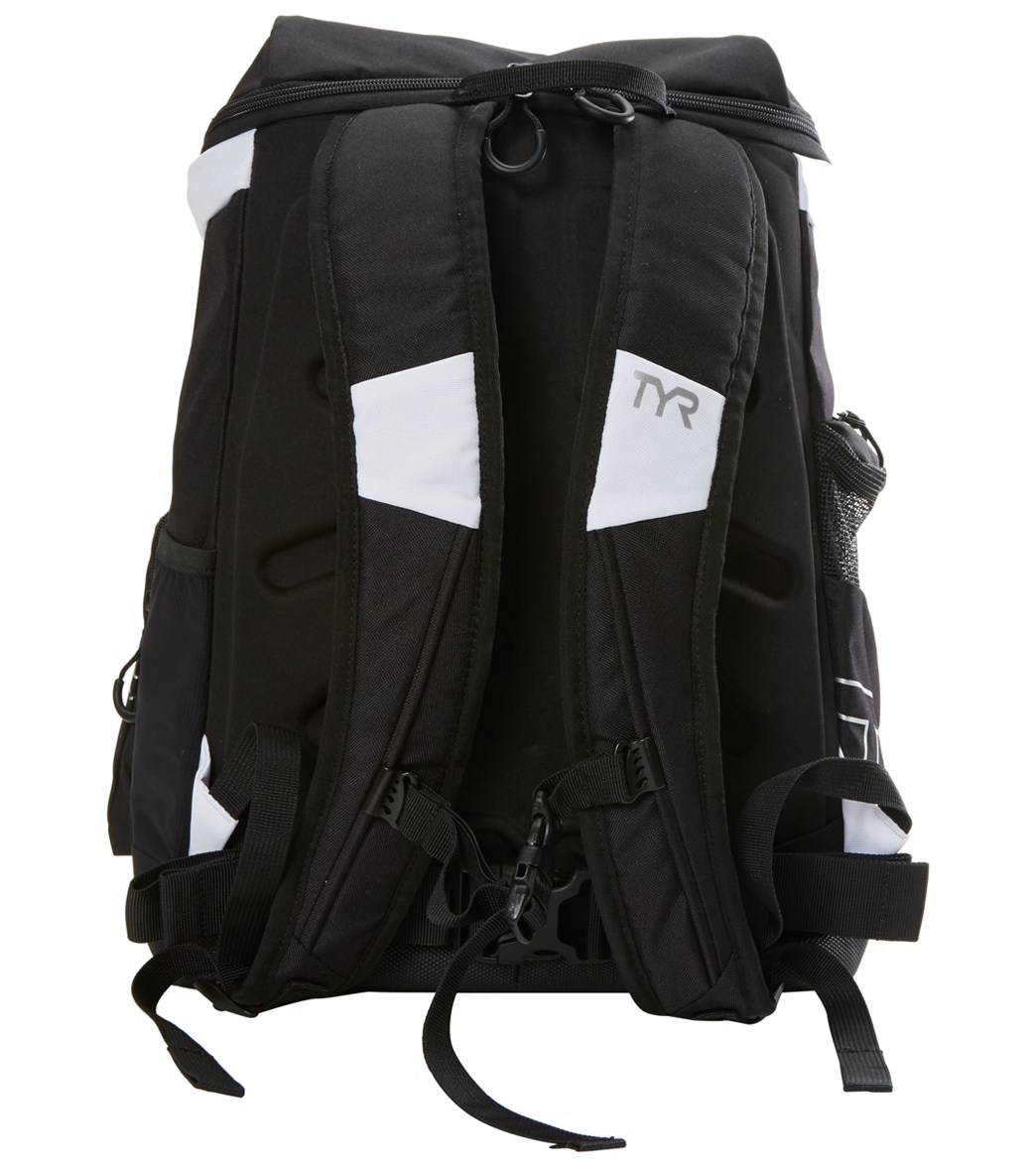 TYR Alliance 30L Backpack at SwimOutlet.com - Free Shipping 4f766597d827c