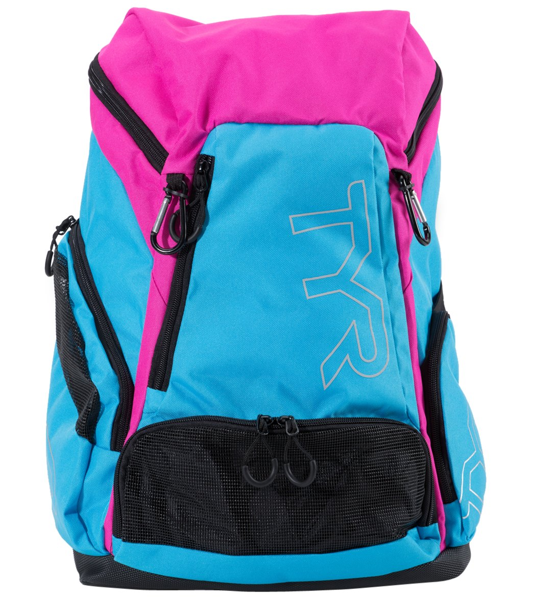 Tyr Pink Bcrf Alliance 30l Backpack