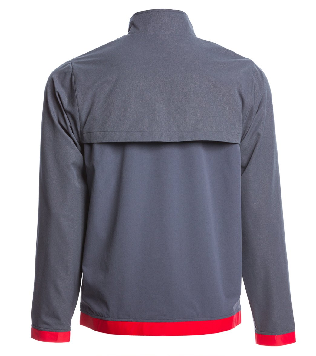 Free Jacket Speedo Men's Up Warm Shipping At Tech Csdthqrxb xeQWrodBCE